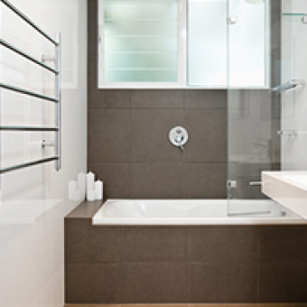 see latest work - Bathroom Design Sydney