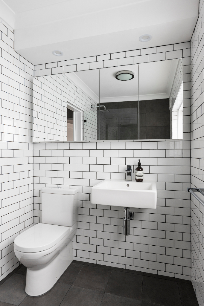 Sydney bathroom renovations new bathroom builders Bathrooms pictures