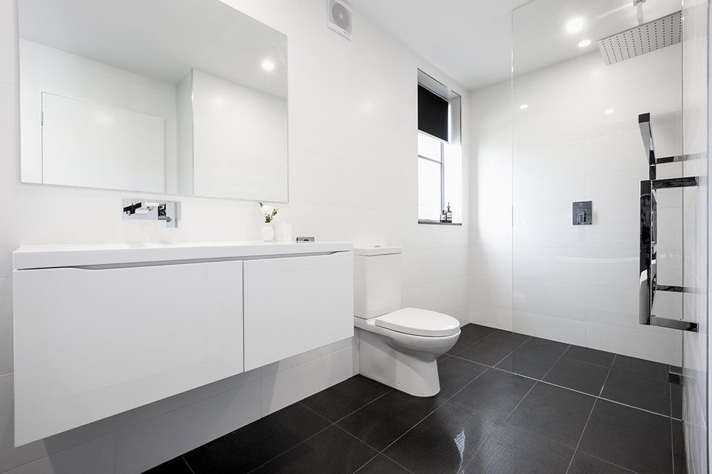 Alluring 60 bathroom renovations photos decorating for Bathroom remodelling sydney