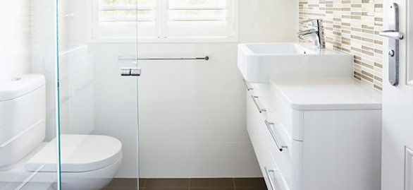 Sydney Small Bathroom Renovation Company Makeovers