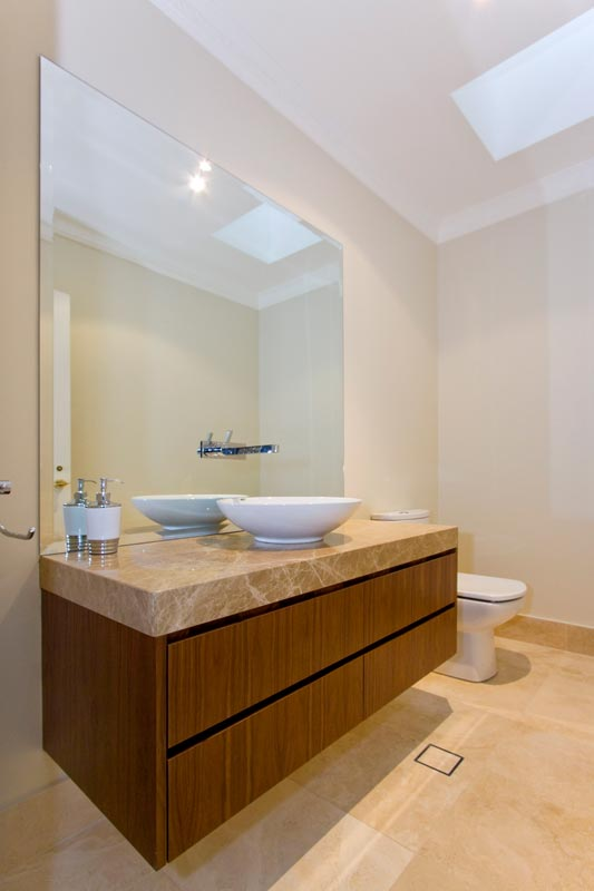 our bathrooms - Bathroom Design Sydney